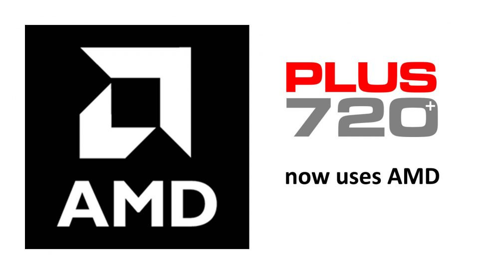 Switching to AMD – 2020 May